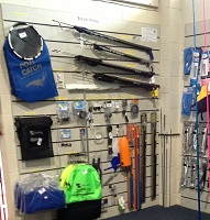dive store Wellington Spearfishing